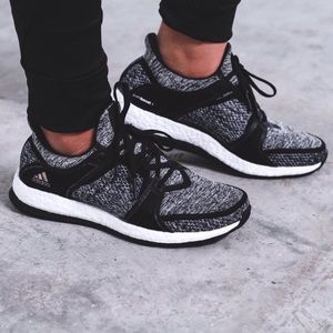 adidas Chaussures Closing Closet Pureboost X Trn Baskets 9 Poshmark
